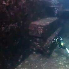 Городу под водой, 16000 лет.