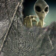 Тайные знаки инопланетному разуму.