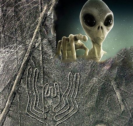 Тайные знаки инопланетному разуму
