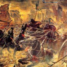 Афоризмы победы. Сунь Цзы. Искусство войны.