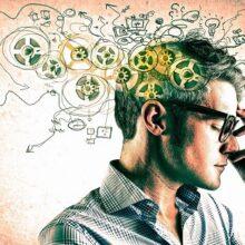 Мозг. Мысль. Причины лени.