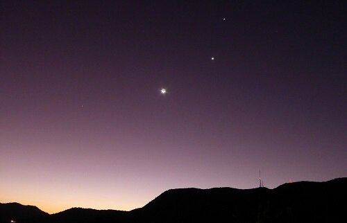 Венера. Признаки жизни
