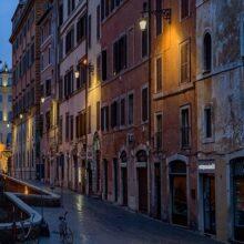 Любовь в Италии и молодежь.