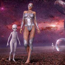 Есть ли пришельцы на нашей планете Земля?