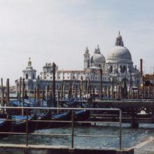 Как я работал в Италии. Прощай суровый завод – здравствуй Италия. Часть 1.