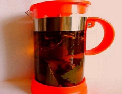 Вкусный, бесплатный и полезный чай собираю у дома