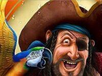 Пираты и боевая смешная история