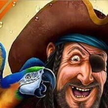 Пираты и боевая смешная история.