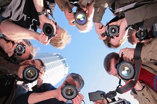 Погоня за видеоконтентом любой ценой и человеческое равнодушие