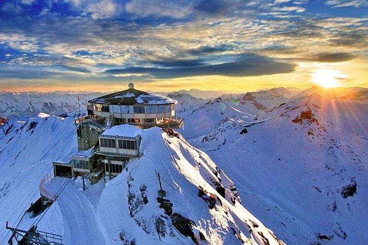 Швейцария. Некоторые особенности жизни