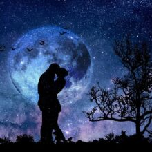 Луна без курса. Благоприятные дни и время.