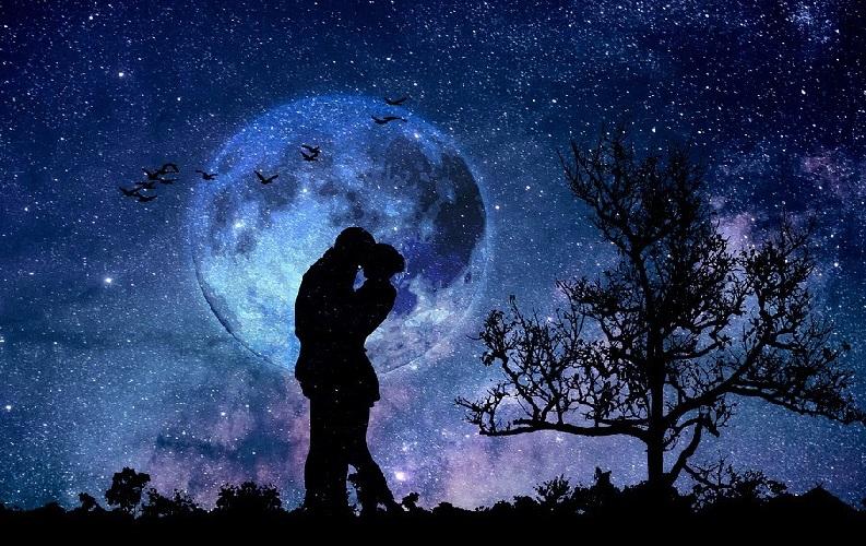 Луна без курса. Благоприятные дни и время