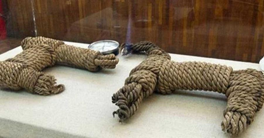 Древние египтяне привозили табак из Америки, еще 3000 лет назад