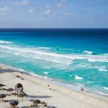 Канкун. Мексика для туризма. Туризм и жизнь.