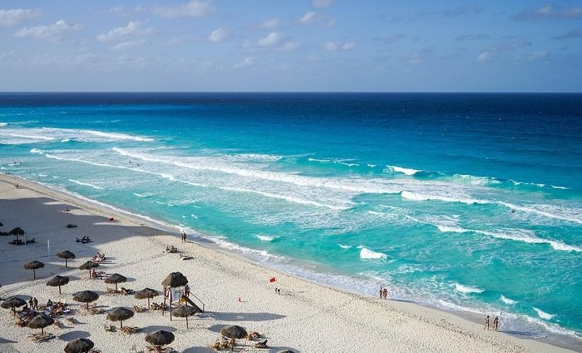 Канкун. Мексика для туризма. Туризм и жизнь