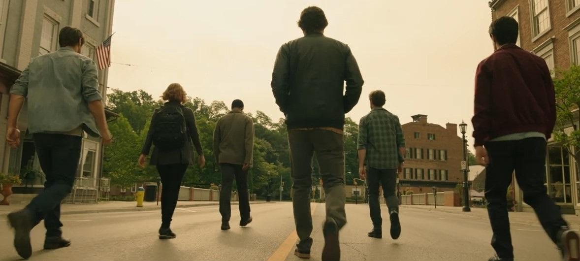 «Оно-2», скоро мировая премьера. Трейлер.