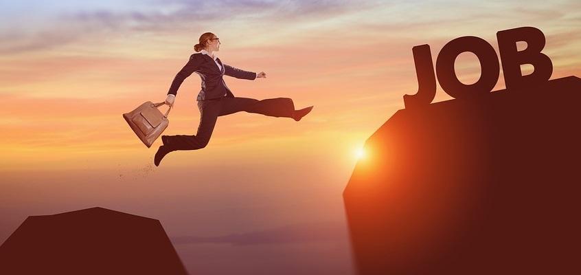 Работа мечты и ее быстрый поиск