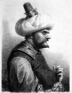 Пират Арудж Барбаросса. Самый известный корсар