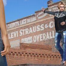 Кто изобрел джинсы
