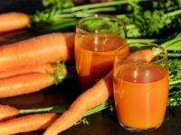 Морковь польза и противопоказания