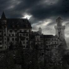 Легенды о привидениях — правда и вымысел