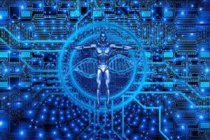Последний человек и фантастика технологий