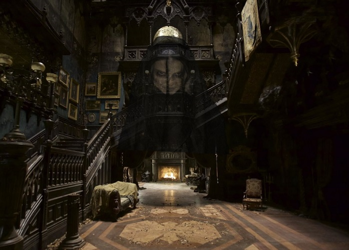 Легенды о привидениях - правда и вымысел