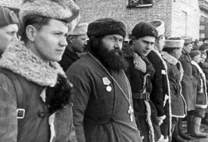 Награждаются медалями «Партизану Отечественной войны», бойцы 5-й Ленинградской партизанской бригады