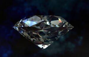 Загадки уральских алмазов