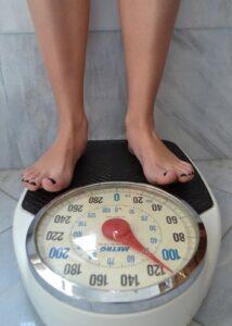 Идеальный вес и весы