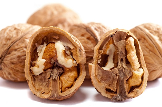 Грецкий орех в народной медицине