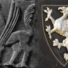 Грифон и древняя символика