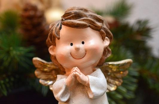 Ангел хранитель помощник
