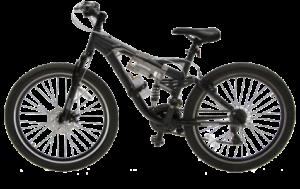 Загадка таинственные похитители велосипедов