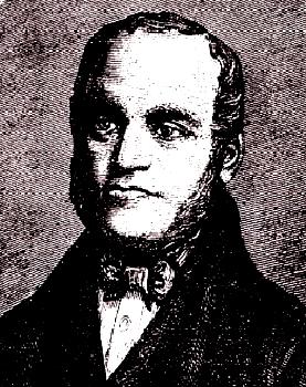 Франц Герстнер