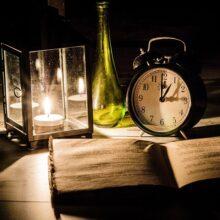Как спросить совет у книги и получить ответ