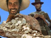 Фильм «Хороший, плохой, злой» клад и курс доллара 1860 – 2020 года