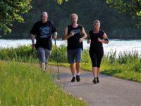 Ходьба 10000 шагов и ее уникальная польза для здоровья
