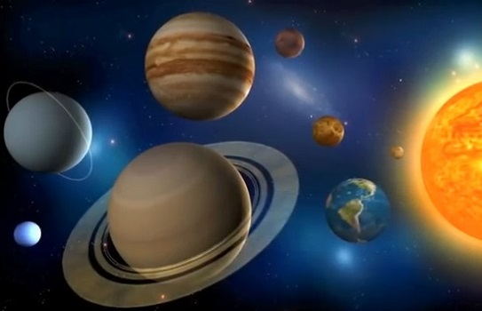 Одни ли мы во Вселенной
