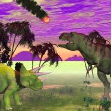 Динозавры и причины их гибели
