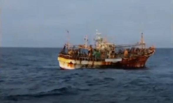 Летучий Голландец и пропавшие корабли