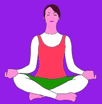 Упражнение в 10 минут сгладит ваш живот