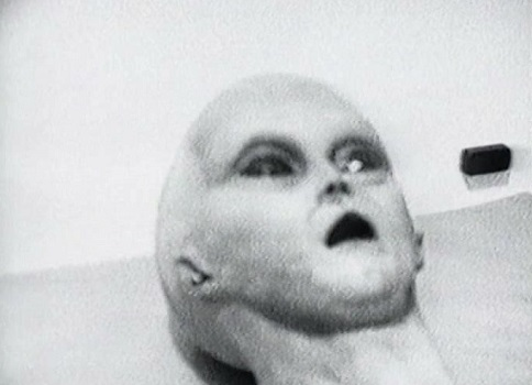 Загадка пришельцев из Розуэлла