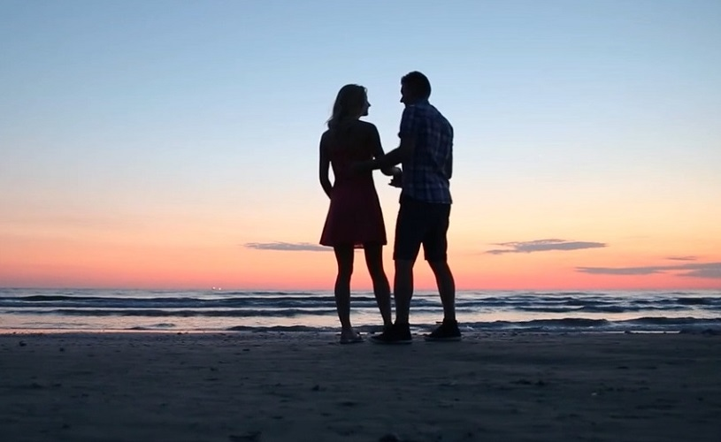 Брак увеличивает продолжительность жизни человека