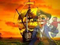 Тест. Загадки древних пиратов