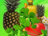Как придать телу естественный приятный запах с помощью еды