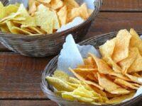Кто изобрел чипсы