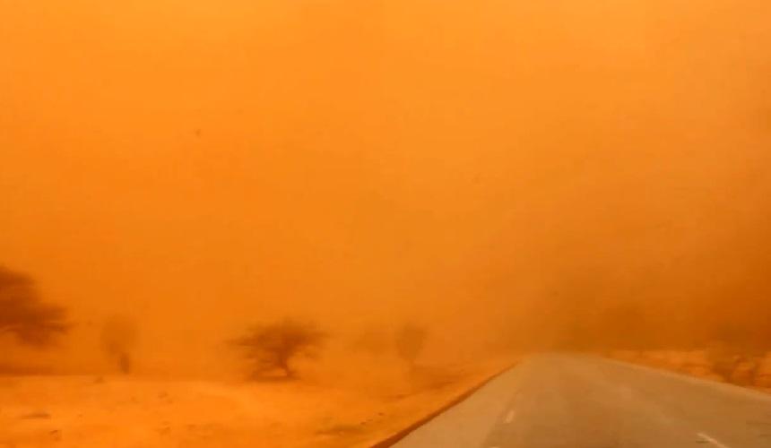 Пыль и борьба с пылью