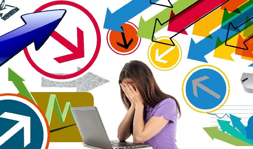 Стресс - причины и симптомы