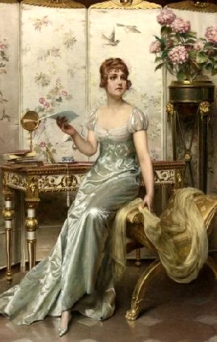 Женская красота и ее модели физической привлекательности
